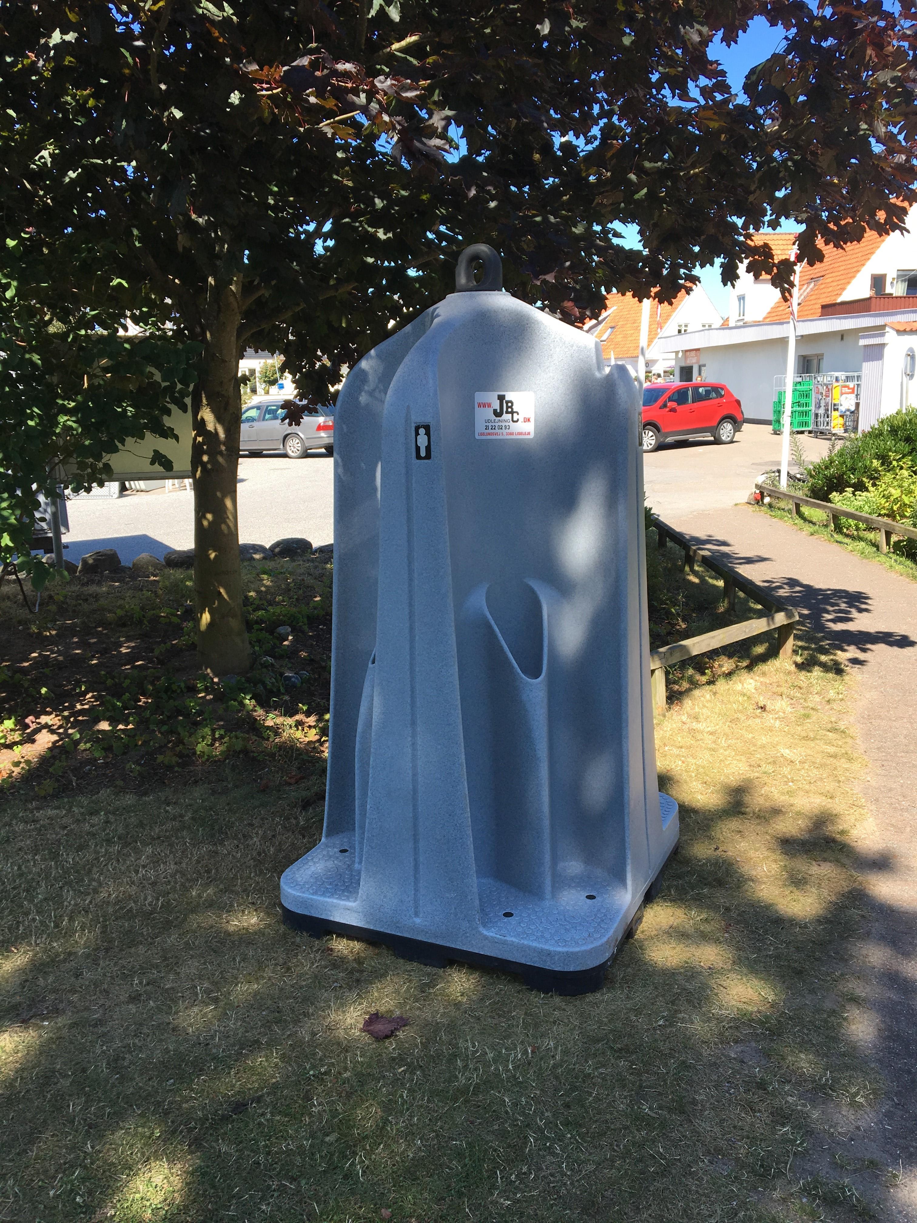 Urinal/pissoir